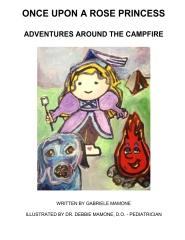 adventures around the campfire