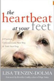 heartbeat at your feet meduim