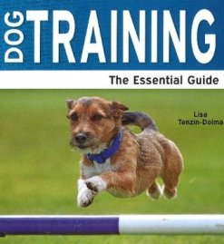 lisa tenzin dog training
