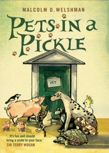 Pets-in-a-Pickle-Book