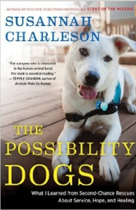 susannah charelston possibility dogs